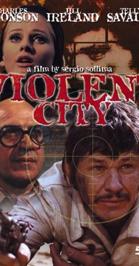 Violent City 1970 BDRip x264-ONEY
