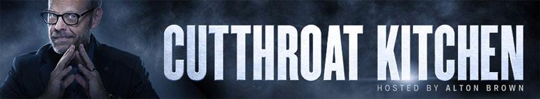 Cutthroat Kitchen S13E05 Tournament of Terror Heat Three HDTV x264 LoTV