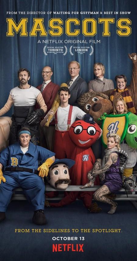 Mascots 2016 480p x264-mSD