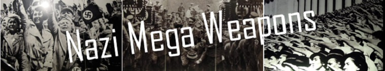 Nazi Mega Weapons S03E03 Tunnels of Okinawa EXTENDED HDTV x264-W4F