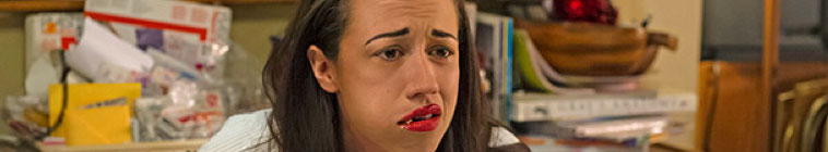 Haters Back Off S01 WEB X264-DEFLATE