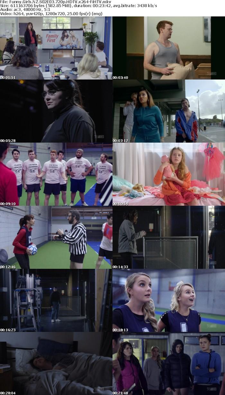 Funny Girls NZ S02E03 720p HDTV x264-FiHTV