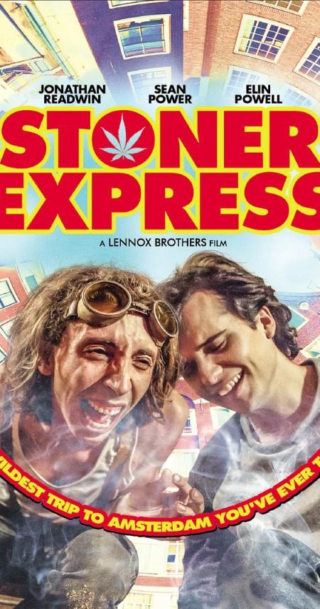 Stoner Express 2016 1080p BluRay x264 Plex