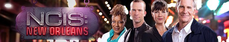 NCIS New Orleans S03E04 XviD-AFG
