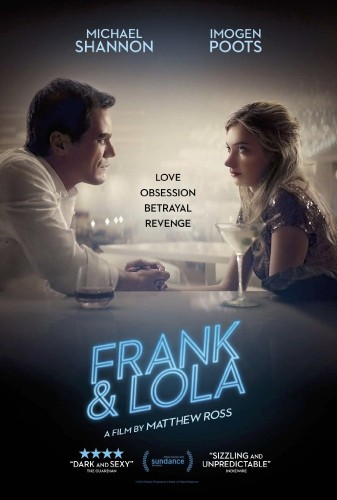 Frank And Lola (2016) 720p Web-dl X264-shaanig
