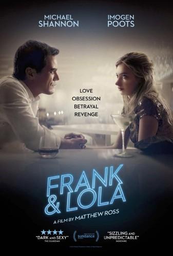 Frank And Lola (2016) 720p Web-dl X264-shaanig