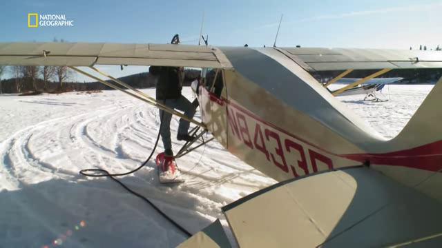 Alaskas Toughest Pilots S02E06 Escape From Bear Island XviD-AFG