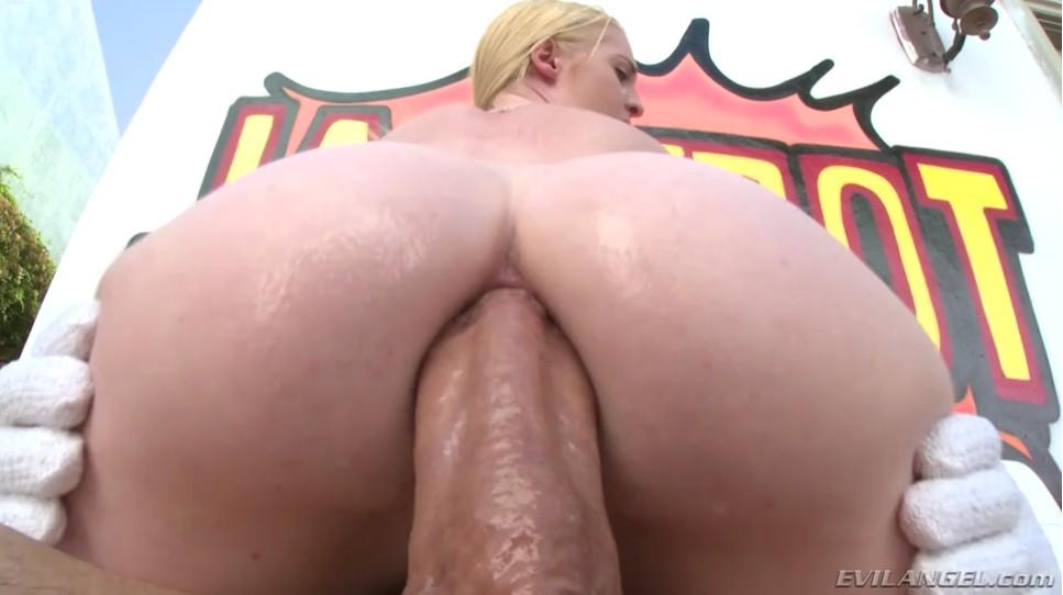 233226324c7b90c21438220970d8151e6d5075b8 - EvilAngel Bonnie Grey Blonde Butt-Sluts Filthy Audition