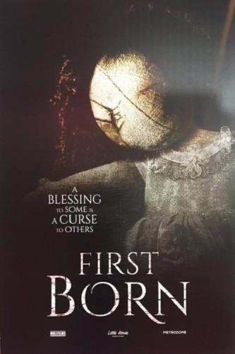 FirstBorn (2016) WEB-DL x264-FGT