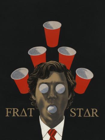Frat Star (2017) WEB-DL XviD MP3-FGT