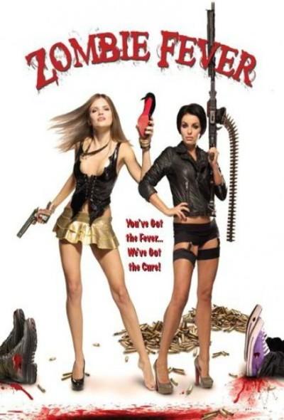 Zombie Fever (2013) Brrip Xvid Mp3-rarbg