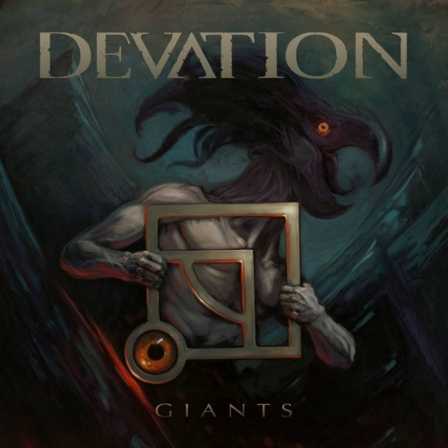 Devation – Giants (2017)