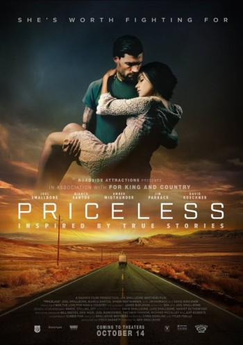 Priceless (2016) 720p Brrip X264-shaanig