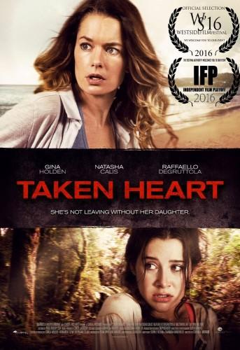 Taken Heart (2017) Hdrip Xvid-etrg