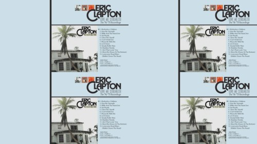 Eric Clapton Give Me Strength 1974-1975 Ocean Boulevard Elliot Scheiner 1080p INTERNAL PURE MBluRay H264-PURELiQUiD