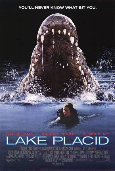 Lake Placid (1999) Unrated Brrip Xvid Mp3-rarbg