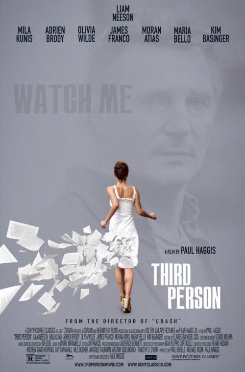 Third Person 2013 LIMITED 720p BluRay x264-GECKOS [NORAR] Third Person (2013)