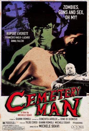 Cemetery Man (1994) Brrip Xvid Mp3-rarbg