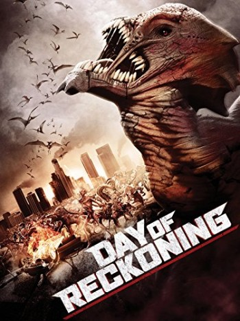 Day Of Reckoning (2016) Brrip Xvid Mp3-rarbg