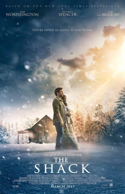The Shack (2017) 720p WEB-DL X264 AC3-EVO