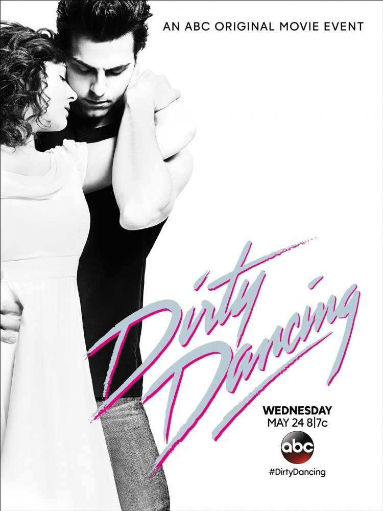 Dirty Dancing 2017 WEBRIP AC3 X264  MutzNutz