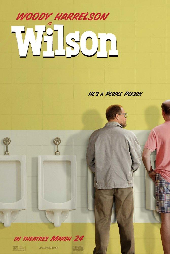 Wilson 2017 LIMITED BDRip x264GECKOS