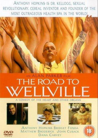 The Road to Wellville 1994 BRRip XviD MP3