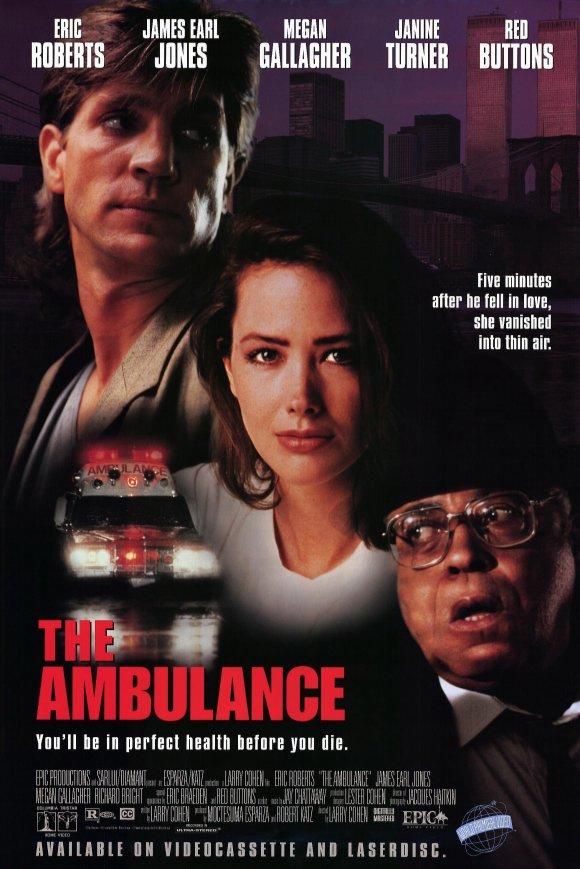The Ambulance 1990 480p x264mSD