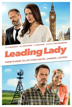 Leading Lady 2014 BDRip x264REGARDS
