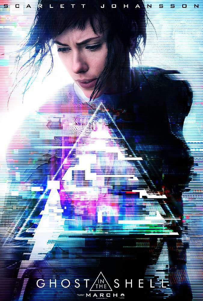Ghost In The Shell 2017  BRRiP x264 AC3MAJESTIC