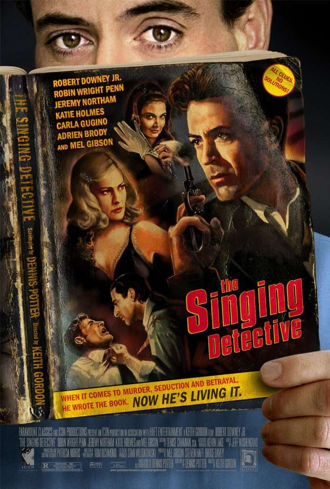 The Singing Detective 2003