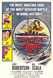 Battle of the Coral Sea 1959 DVDRip XViD
