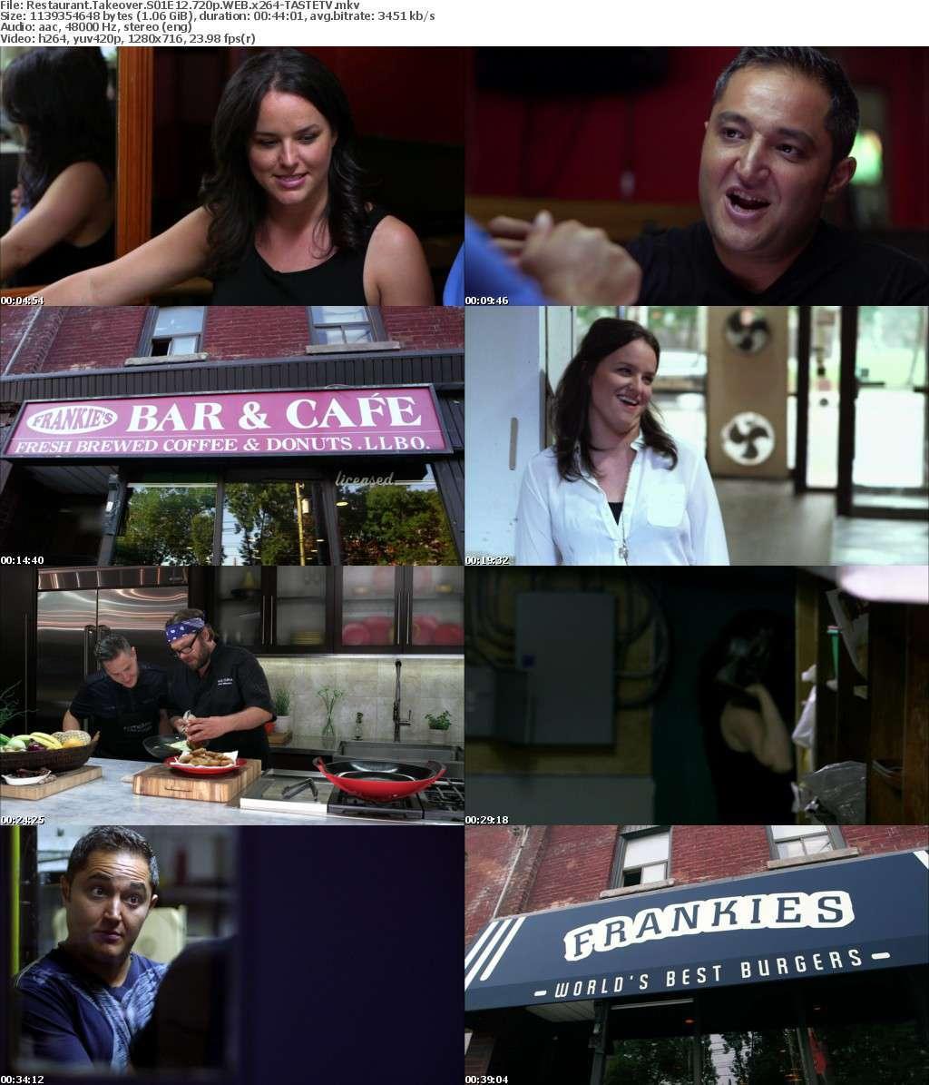 Restaurant Takeover S01E12 720p WEB x264-TASTETV