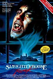 Slaughterhouse Rock (1988)