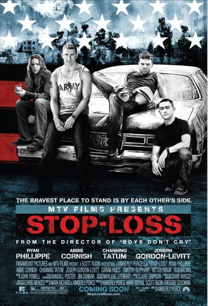 Stop-Loss 2008 BRRip XviD MP3-XVID