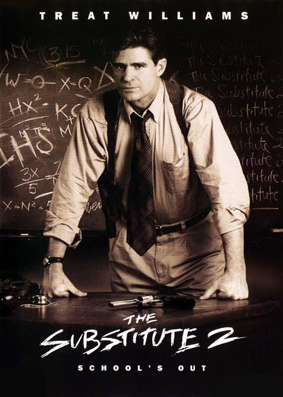The Substitute 2 Schools Out 1998 1080p BluRay H264 AAC-RARBG