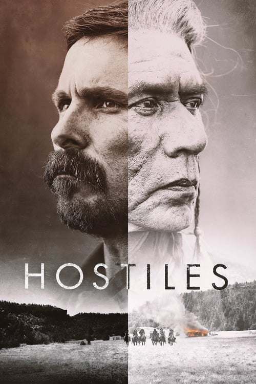 Hostiles 2017 1080p BluRay REMUX AVC DTS-HD MA 5 1-EPSiLON