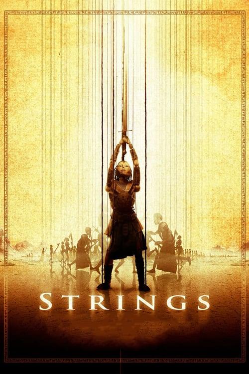 Strings 2018 DVDRip XviD AC3-EVO