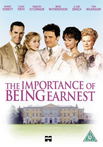 The Importance Of Being Earnest 2002 720p BluRay H264 AAC-RARBG