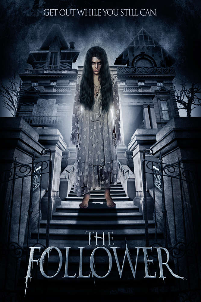 The Follower (2017) HDRip XviD AC3-EVO