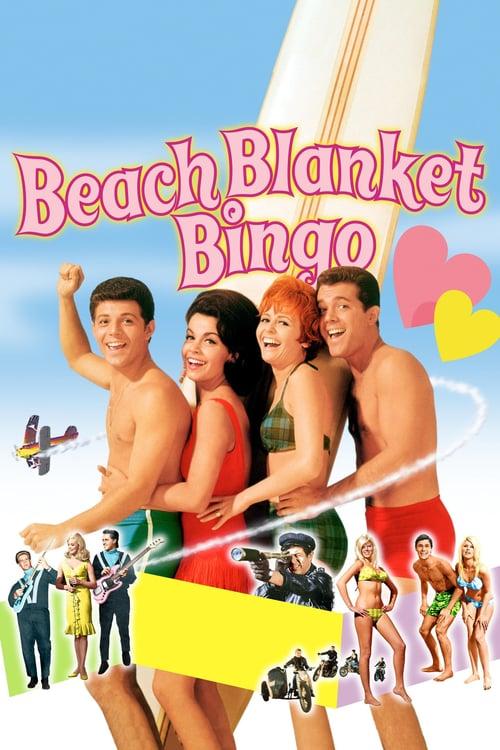Beach Blanket Bingo 1965 iNTERNAL DVDRip x264-SPRiNTER