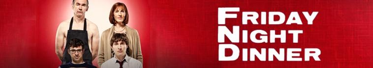 Friday Night Dinner S05E02 1080p HDTV H264-MTB