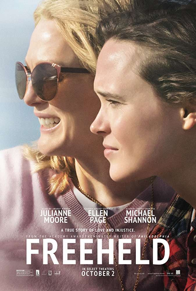 Freeheld 2015 BRRip XviD MP3-XVID