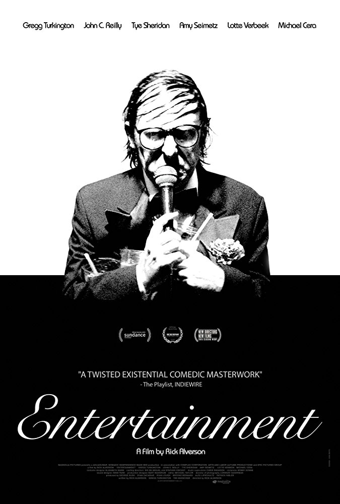 Entertainment 2015 BRRip XviD MP3-XVID