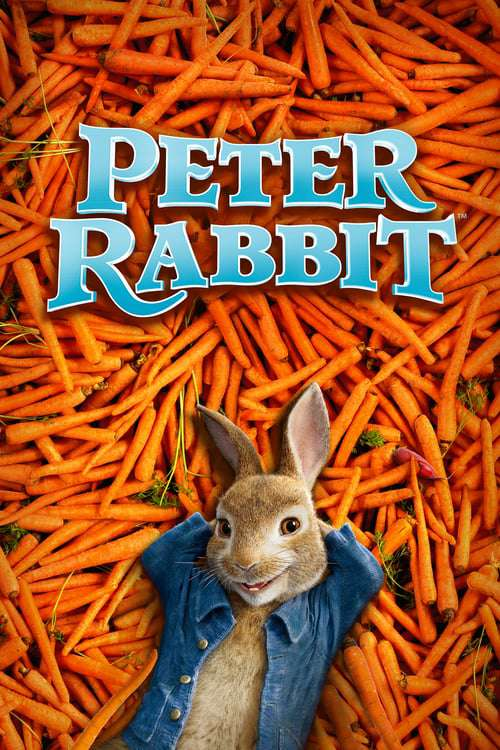 Peter Rabbit 2018 DVDRip x264 AC3-TEAM69