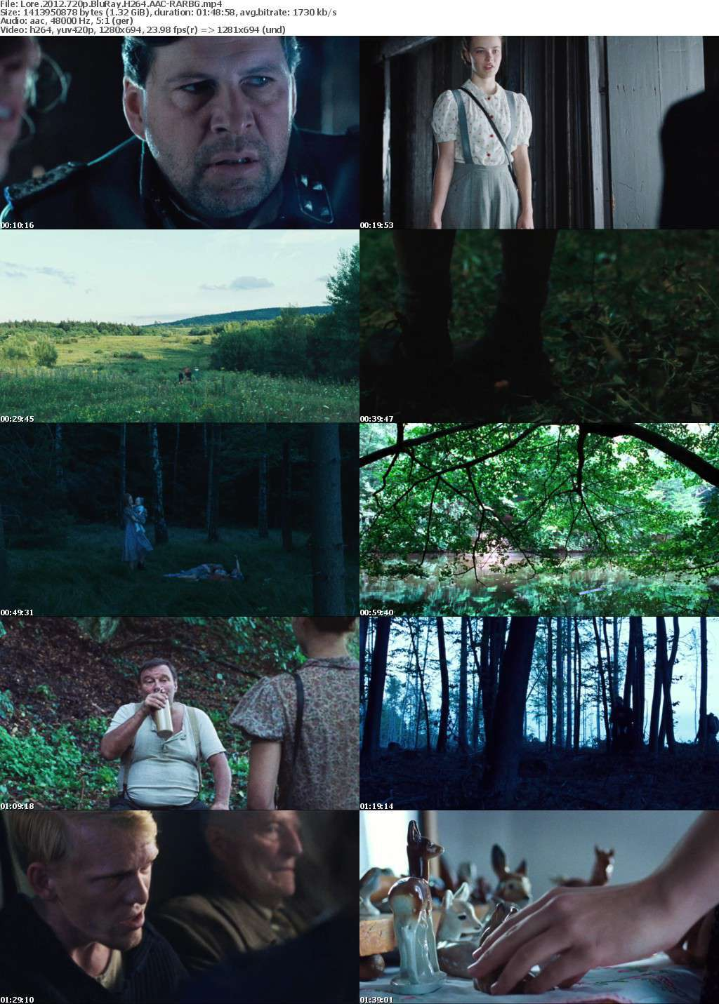 Lore 2012 720p BluRay H264 AAC-RARBG