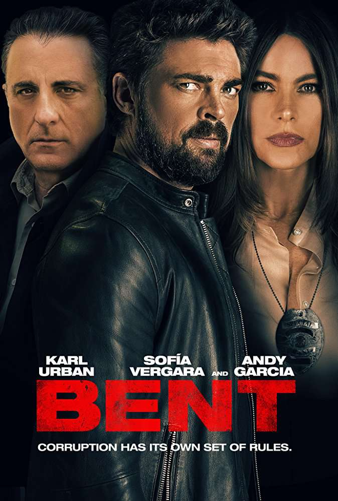 Bent 2018 720p BluRay x264-PSYCHD