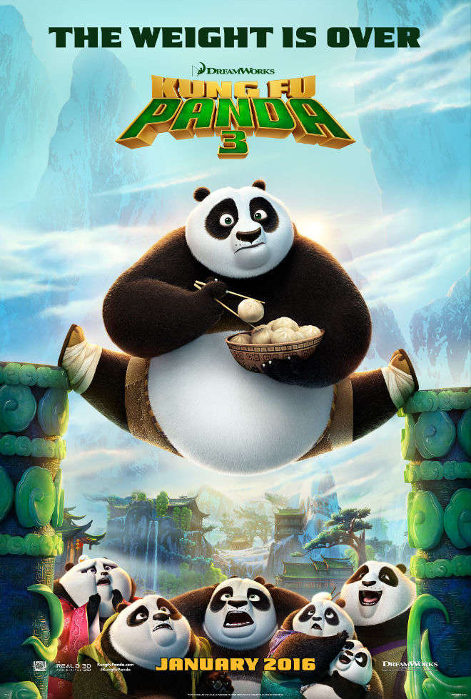 Kung Fu Panda 3 2016 Bluray 1080p Half-OU DTSHD-MA 7 1 - LEGi0N