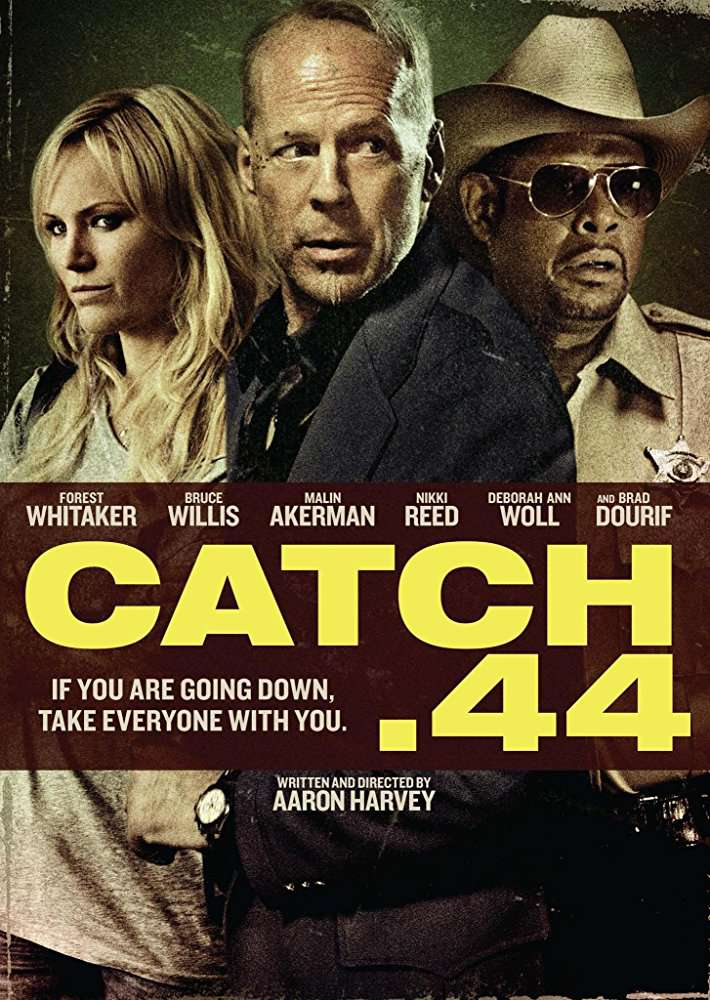 Catch 44 2011 BRRip XviD MP3-XVID
