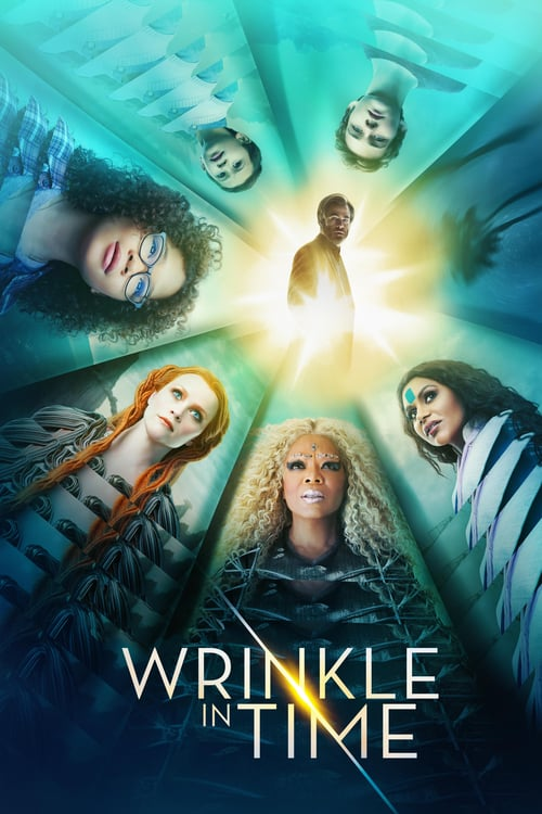 A Wrinkle in Time 2018 DVDR-JFKDVD